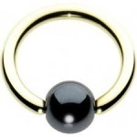 PiercedOff-BCR-Ring-with-Hematite-Plated-Bead-1mm-x-8mm-x-3mm-B007WKGBOU